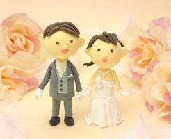 結婚式人形